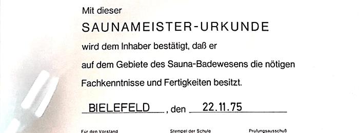 Historie Anton Müther GmbH