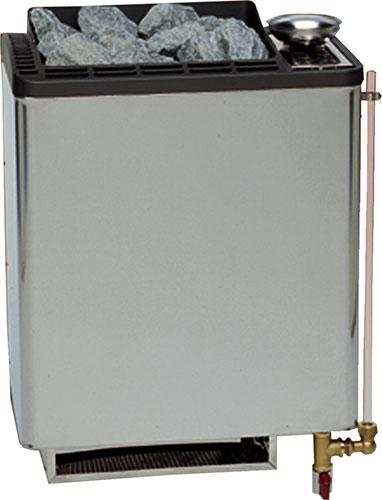 """Saunaofen EOS """"Bi-O Tec"""" mit Verdampfer für flexible Klimaeinstellungen"""