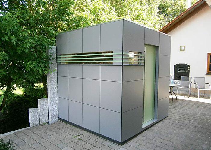 Gardomo Cube 5