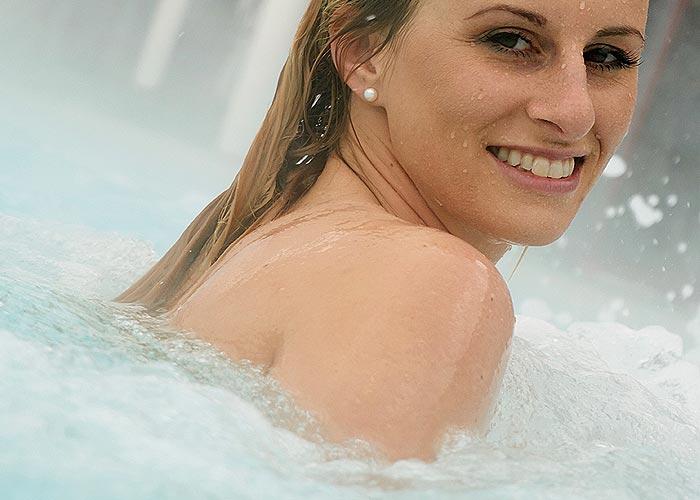 Whirlpool Badebottich