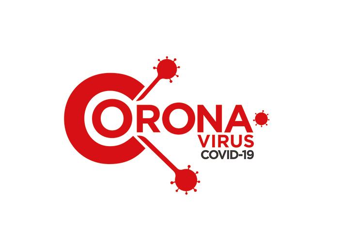 Infektionskrankheit COVID-19 (Coronavirus SARS-CoV-2)