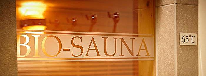Softsauna Biosauna